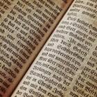 Bijbelstudie: Paulus over het Griekse woord 'hetoimos'