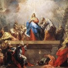 Pinksteren: het feest van de Heilige Geest