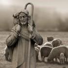 Psalm 23 - De Heer is mijn herder (Jezus is de goede herder)