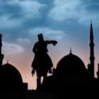 Islam is machtsmiddel, geen vrijheid van geloof