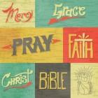 Drie-eenheid Bijbel: 3 Personen bij elkaar, godsnaam Elohim
