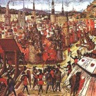 De Kruistochten: resultaat van islamitische provocaties