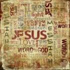 Pasen, Pascha, Pesach, Paasfeest: Jezus Christus paaslam