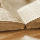 Alphacursus en bijbelstudie vanuit het Grieks
