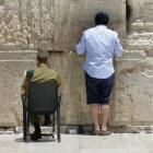 Joodse identiteit Messiaanse Joden: waarom deze behouden?