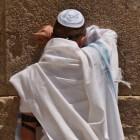 Joodse symbolen: tsietsiet, kwasten - teken aan de kleding
