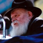 De ezel van de Masjiach (messias) - rebbe Schneerson