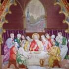 Jezus en het complot op Pasen: Hosanna + kruisig hem