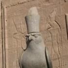 Egyptische goden: Ra, Isis en Horus