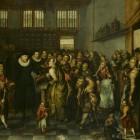 Armoedebeweging in de middeleeuwen