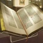 Verbijsterende onthullingen uit de Bijbel