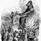 Bijbel: mensenoffers of kinderoffers in het Oude Testament