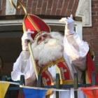 Sinterklaas en Zwarte Piet op Ameland