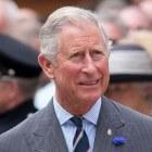 Prins Charles � de vergeten prins