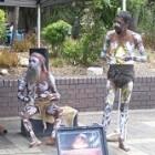 De verloren cultuur van Aboriginals in Tasmanië