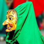 Vastenavond heet nu carnaval: vroeger was er een danstent