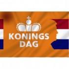 Koningsdag met Koning Willem-Alexander