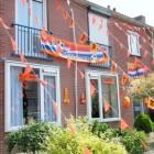 Oranjegekte � individualistisch Nederland in 't oranje