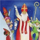 Sinterklaasliedjes gemoderniseerd