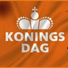 Koningsdag Nieuwe Stijl - Dordrecht en daarna