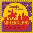 Sinterklaasintocht in Gouda van 2014 is wereldnieuws