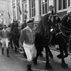 De geschiedenis van de stad Den Haag door de eeuwen heen