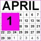 1 Aprilgrappen op Waddeneiland Ameland