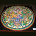 De zandmandala: een bijzondere mandala