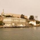 De laatste ontsnapping uit Alcatraz: Parker en Scott