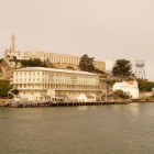 De tweede ontsnapping uit Alcatraz: Cole en Roe