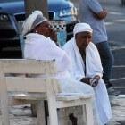 Geografie Israël: Ethiopische Joden in Israël
