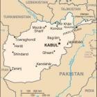 Zwangerschap en geboorte in Afghanistan