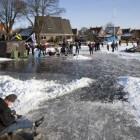Bekende schaatstoertochten op natuurijs van A tot Z
