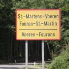 De Voerstreek: Belgische taalstrijd in een notendop