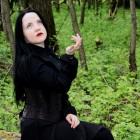 Gothic, een donkkerromatische levensstijl