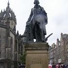 Adam Smith was een der grondleggers van het liberalisme