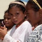 De bevolking en etnische groepen van La Réunion