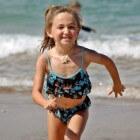 Waarom jonge meisjes geen bikini zouden mogen dragen