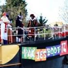 Het ontstaan van Sinterklaas en zwarte piet