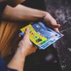 Online kaart versturen en ontvangen per post