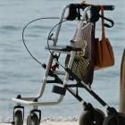 Lichamelijke problemen bij ouderen; de ouderdom