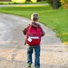 Indoctrinatie en opvoeding maken mens goed of slecht