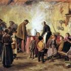 Armenzorg in vroeger eeuwen