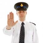 Politieagent worden. Hoe wordt u politieagent?