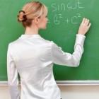 Kies niet onbezonnen voor een job in het onderwijs!