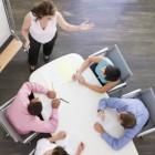 Netwerken vergroot de kans op een baan