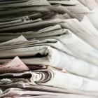 Journalistiek: het nieuws - een overzicht