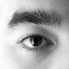 Flirten door middel van oogcontact