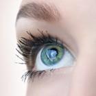 Doordringende blik: diep in de ogen kijken van de ander