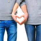 De profielfoto bij het online dating profiel